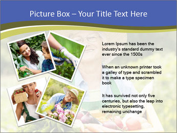 0000074692 PowerPoint Templates - Slide 23