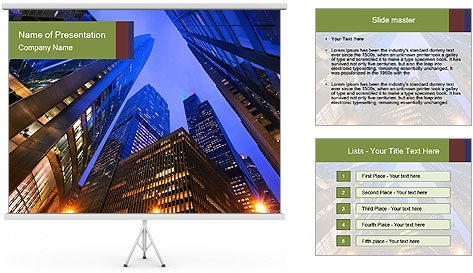 0000074693 PowerPoint Template