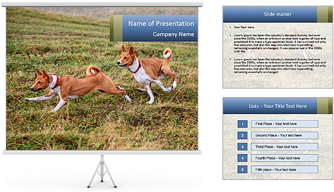 0000074694 PowerPoint Template