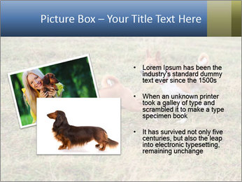 0000074694 PowerPoint Templates - Slide 20