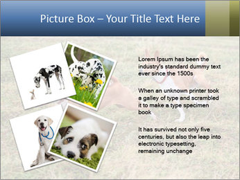 0000074694 PowerPoint Templates - Slide 23