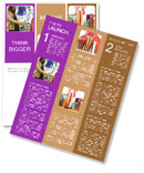 0000074695 Newsletter Templates