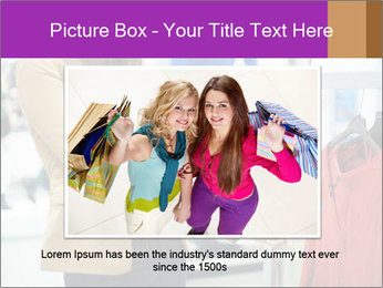 0000074695 PowerPoint Template - Slide 16