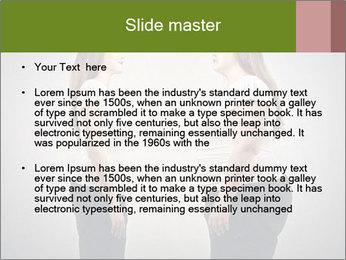 0000074696 PowerPoint Template - Slide 2