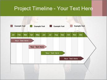 0000074696 PowerPoint Templates - Slide 25