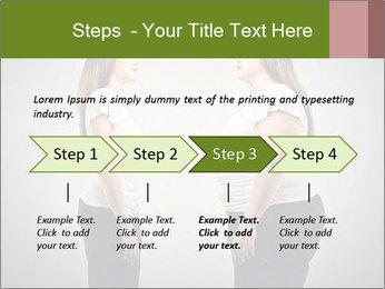 0000074696 PowerPoint Templates - Slide 4