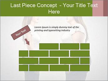 0000074696 PowerPoint Templates - Slide 46