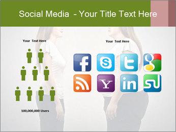 0000074696 PowerPoint Template - Slide 5