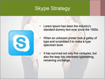 0000074696 PowerPoint Template - Slide 8
