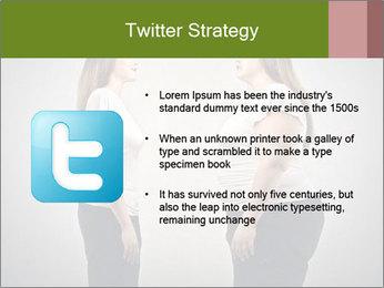0000074696 PowerPoint Templates - Slide 9