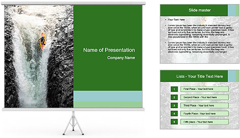 0000074697 PowerPoint Template