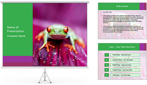 0000074698 PowerPoint Template