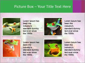 0000074698 PowerPoint Template - Slide 14