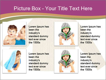 0000074699 PowerPoint Template - Slide 14