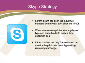 0000074699 PowerPoint Template - Slide 8