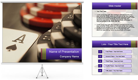 0000074700 PowerPoint Template