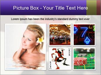0000074700 PowerPoint Template - Slide 19