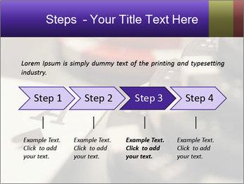 0000074700 PowerPoint Template - Slide 4