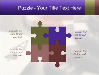 0000074700 PowerPoint Template - Slide 43
