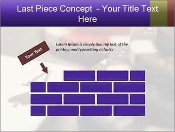 0000074700 PowerPoint Template - Slide 46