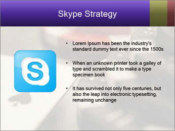 0000074700 PowerPoint Template - Slide 8