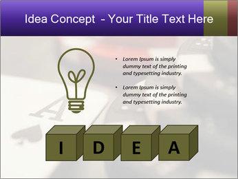 0000074700 PowerPoint Template - Slide 80