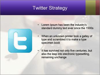 0000074700 PowerPoint Template - Slide 9