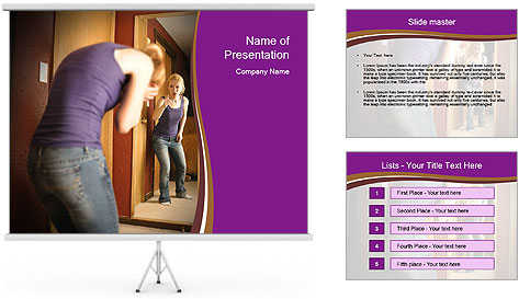 0000074701 PowerPoint Template