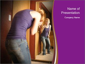 0000074701 PowerPoint Template - Slide 1