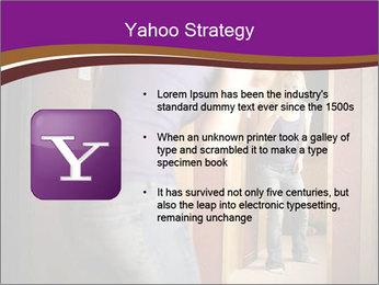 0000074701 PowerPoint Template - Slide 11