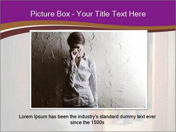 0000074701 PowerPoint Template - Slide 15