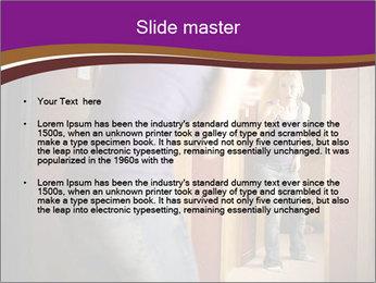 0000074701 PowerPoint Template - Slide 2