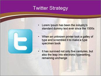 0000074701 PowerPoint Template - Slide 9