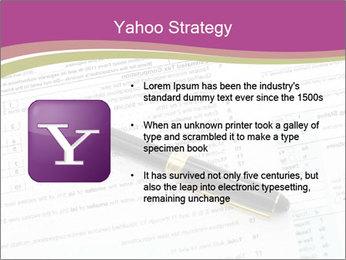 0000074702 PowerPoint Templates - Slide 11