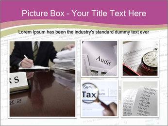 0000074702 PowerPoint Templates - Slide 19