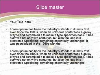 0000074702 PowerPoint Templates - Slide 2