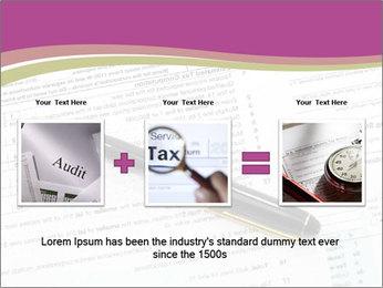 0000074702 PowerPoint Templates - Slide 22