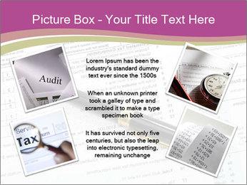 0000074702 PowerPoint Templates - Slide 24