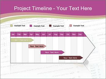 0000074702 PowerPoint Templates - Slide 25