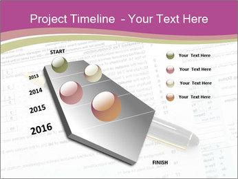 0000074702 PowerPoint Templates - Slide 26