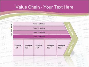 0000074702 PowerPoint Templates - Slide 27