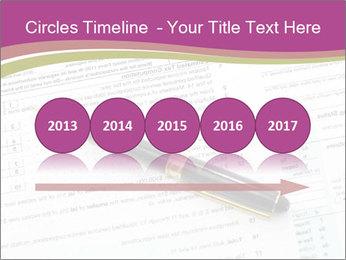 0000074702 PowerPoint Templates - Slide 29
