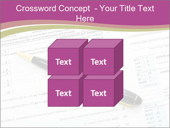 0000074702 PowerPoint Templates - Slide 39