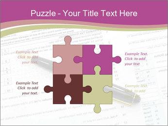 0000074702 PowerPoint Templates - Slide 43