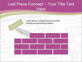 0000074702 PowerPoint Templates - Slide 46