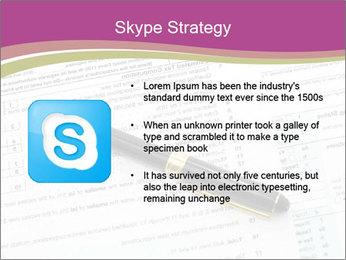 0000074702 PowerPoint Templates - Slide 8