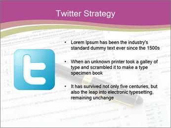 0000074702 PowerPoint Templates - Slide 9