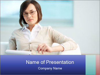 0000074703 PowerPoint Template - Slide 1