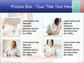 0000074703 PowerPoint Template - Slide 14
