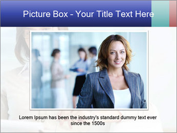 0000074703 PowerPoint Template - Slide 16